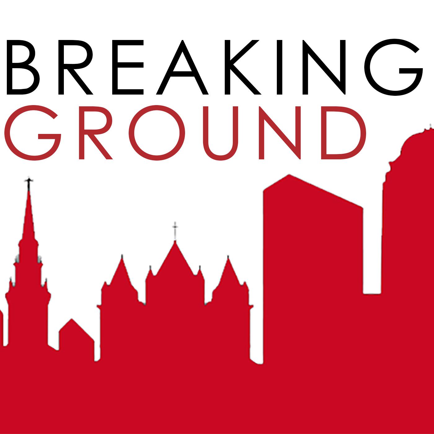Podcast: Creating Neighborhoods, with Jesse Baerkahn of Graffito SP